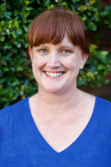 Dr Abbie Bingham