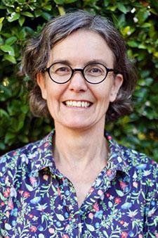 Dr Cathy McIntyre