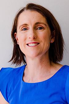 Dr Sarah Jeffrey